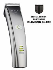 MOSER 1884-0053 Li-Pro Professional Cordless Hair Clipper ** Diamond Blade **