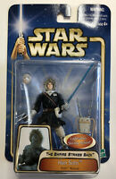 NEW Star Wars Empire Strikes Back Han Solo Hoth Rescue #13 Hasbro 2002