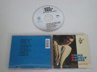 Heinz Rudolf Kunze / Avec Corps Et Âme (Wea 4509-92723-2) CD Album De