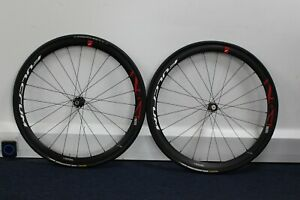 Fulcrum Racing 4 DB Wheelset with Continental Grand Prix 28