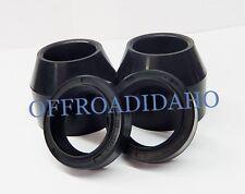 FRONT FORK TUBE OIL & DUST SEAL KIT YAMAHA 1974 1975 DT125, MX125, MX175, YZ125
