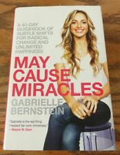 May Cause Miracles Subtle Shifts For Radical Change Gabrielle Bernstein