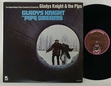 """Gladys Knight & The Pips """"Pipe Dreams"""" LP Buddah"""