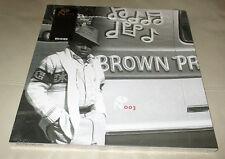 Eccentric Soul : Bandit Box LP Sealed (Altyrone Deno Brown Majestic Arrows)