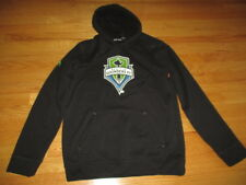Adidas SEATTLE SOUNDERS FC XBOX 360 Soccer (Youth XL) Hooded Sweatshirt