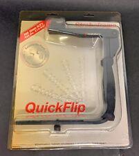 Stroboframe Quick Flip 350 Flash Bracket for 35mm SLR Cameras NOS