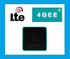 EE 4GEE Mobile Broadband 4G WiFi MiFi Router Hotspot. Alcatel Osprey 2 Mini Y853