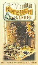 THE VICTORIAN KITCHEN GARDEN . Dble VHS VIDEO Box Set. PAL~ A RARE FIND on Video