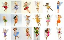 Hallmark Ornament Fairy Messengers Series Choice Flowers Fairies