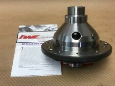 "FORD 8"" TRAC-LOCK POSI-TRAC LSD 4 SPIDER HD NEW PRO BUILT MUSTANG FALCON FAIRLAN"
