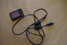 Creative Zen 16GB reproductor de medios digitales con ranura para tarjeta SD