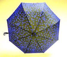 Pierre Cardin Regenschirm Taschenschirm auf-zu Automatik Easymatic light Points