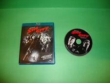 Sin City (Blu-ray Disc, 2005)
