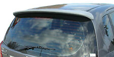 2004-2011 Chevrolet Aveo Hatchback Painted Rear Spoiler