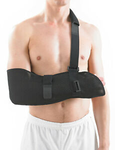 Neo G Airflow Arm Sling - Class 1 Medical Device: Free Delivery