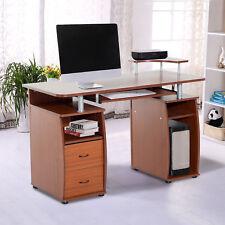 Schreibtisch Walnuss Günstig Kaufen Ebay