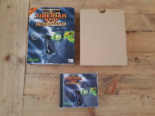 Command & Conquer: Tiberian Sun, Westwood, PC Big Box, CD-ROM