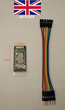 HC-05 master Bluetooth module Arduino, PIC, Raspberry PI
