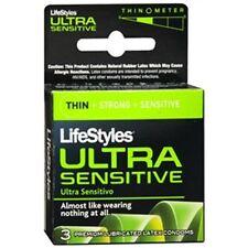 Ultrasensible