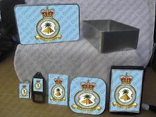 ROYAL AIR FORCE 4 FLYING TRAINING SCHOOL GIFT SET