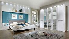 Moderne Mehr-als-6 Schlafzimmer-Sets mit Spiegel