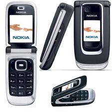 "ORIGINAL Nokia 6131 UNLOCKED Cellular Phone GSM Warranty Rare 2.2"" Cellphone"