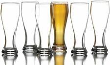 Stylesetter 229214-6JF Soho Pilsner Set of 6 – Lead-Free Drinkware