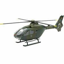 Eurocopter EC135 German Military, Newray Helicopter Stand Model 1:43, 25803