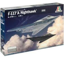 Italeri 1:48 2750: Düsenfluzeug F-117A Nighthawk