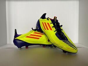Adidas f50 football shoe