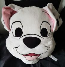 "Disney 101 Dalmatians soft Plush Pillow Cushion 16"" soft toy"