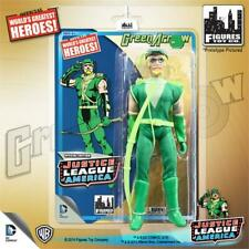 Green Arrow- Justice League Of America 8 Inch Action Figure new in package