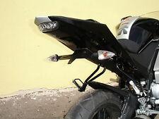 Kennzeichenhalter Yamaha YZF-R 125 , Support de plaque