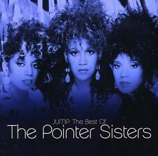 The Pointer Sisters - Jump: Best of [New CD]