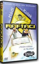 Rafters (Raftaci/ Rafťáci) 2006 Czech hit youth comedy English subtitled new dvd