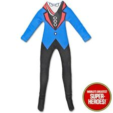"""Mego Mad Monsters Dracula Outfit Repro For 8"""" Action Figure Custom Parts Lot"""