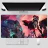 XXL Gaming Mauspads Groß Warcraft Mausunterlage x3 Computer World of PC Mousepad