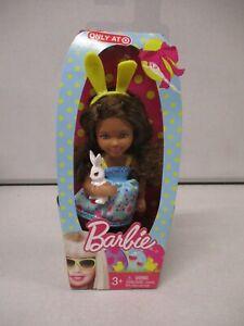 2011 Barbie Easter Chelsea