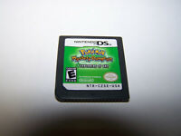 Pokemon Mystery Dungeon: Explorers of Sky (Nintendo DS) Lite DSi XL 3DS 2DS Game
