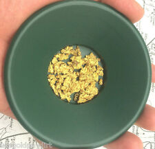Gold Paydirt 2 LB 100% Unsearched and Guaranteed Added Gold! Panning Alaska