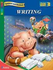 Writing, Grade 3 (Spectrum)