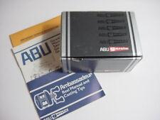 Ambassadeur Abu Garcia XLT II-BOX ONLY-With Paperwork