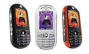 Unlocked Original Motorola ROKR E2 Cellphone Camera Bluetooth Mobile Phone