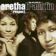 ARETHA FRANKLIN - Respect: The Very Best Of 2 CD *NEW*