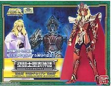New Bandai Saint Seiya Saint Cloth Myth Poseidon Royal Ornament Edition