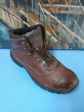 BEAVER CREEK-HIKING BOOTS-sz 12 M MENSS