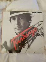 "Herb Alpert ""Fandango"" Vinyl LP 1982"