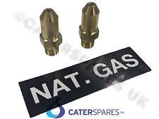 BLUE SEAL 232057 GAS SALAMANDER GRILL LPG - NATURAL GAS CONVERSION G91B LP-NAT