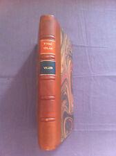 MAC ORLAN Pierre - Villes - 1929 - Edition originale N° sur vélin