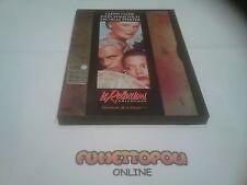 LE RELAZIONI PERICOLOSE DVD Warner Snapper G.CLOSE J.MALKOVICH Usato RARO OTTIMO